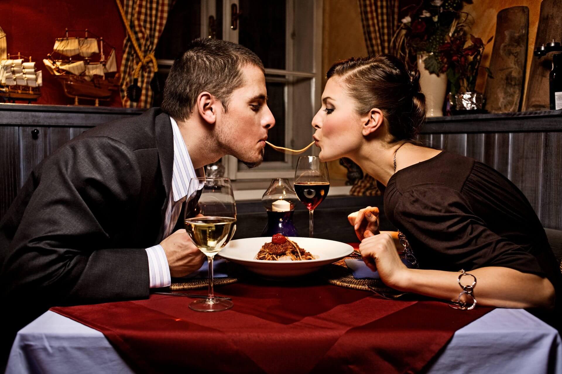 Cena romantica a casa consigli utili per organizzarla - Cena romantica in casa ...