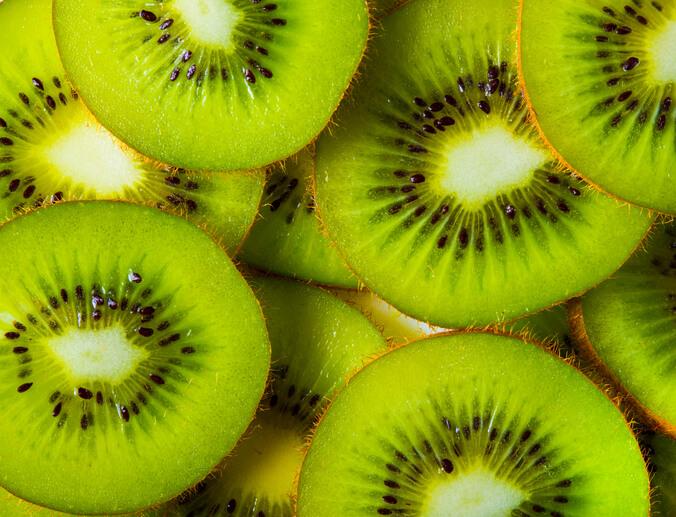 kiwi: cibi antiossidanti