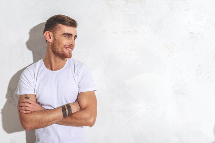 Tatuaggio braccio: tatuaggio avambraccio uomo