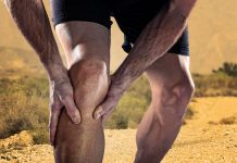 dolore alle ginocchia cause