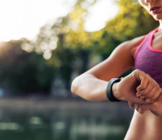 Fitbit: orologio fitbit