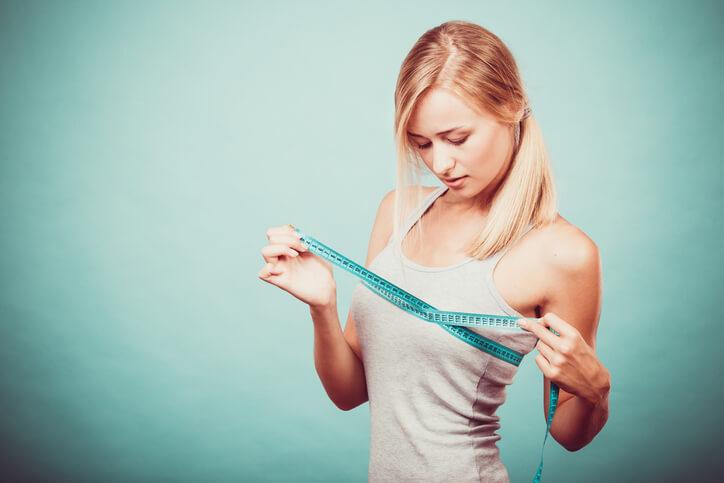 esercizi per perdere seno maschile