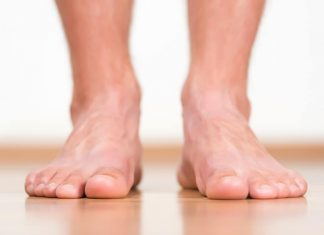 piedi che puzzano rimedi