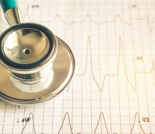 Batticuore: battiti cardiaci accelerati