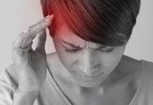 Come far passare il mal di testa forte