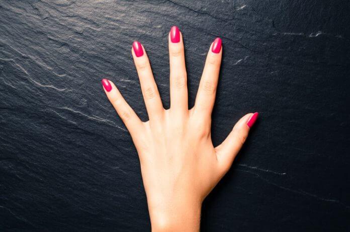 semipermanente unghie colori