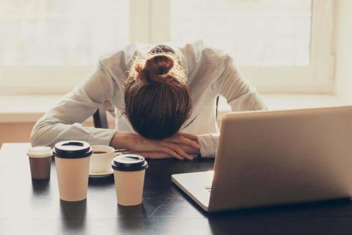 sentirsi sempre stanchi:rimedi