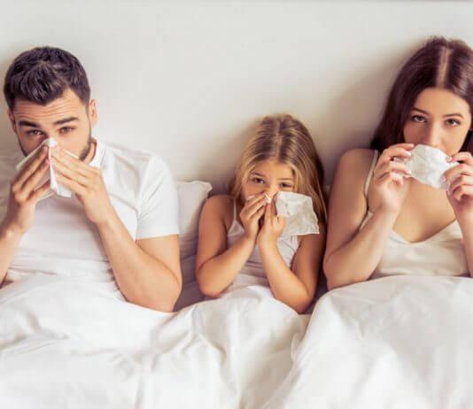 Fumenti: come sciogliere il catarro in gola