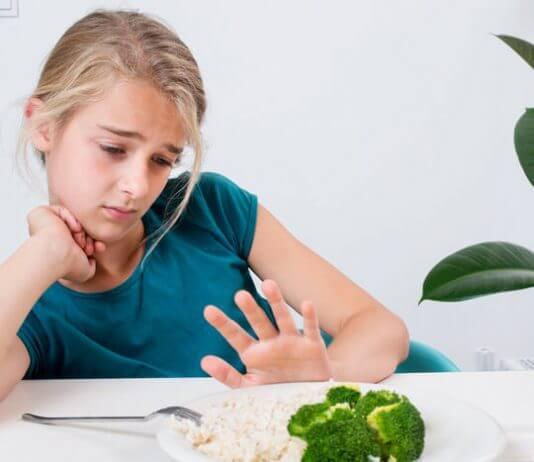 mancanza di appetito cause