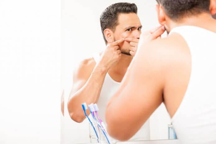 Come togliere i brufoli dalla faccia