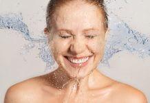 pulizia del viso fatta in casa punti neri