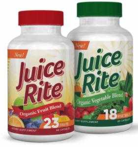Juice rite: sistema immunitario forte