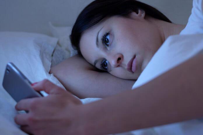 Metodi per dormire subito