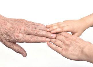 Bollicine sulle mani che prudono