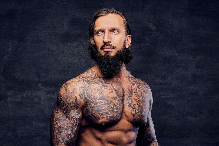 tatuaggi uomo come si fanno