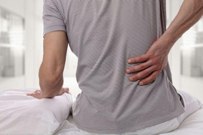 dolore al rene destro cause