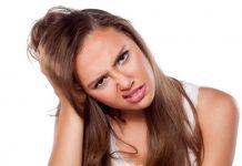 foruncoli in testa dolorosi