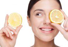 limone sui brufoli come si usa