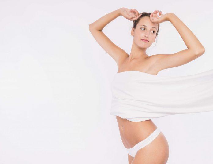 macchie sul seno cause