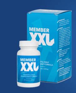 Member xxl integratore