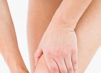 ciste di baker ginocchio