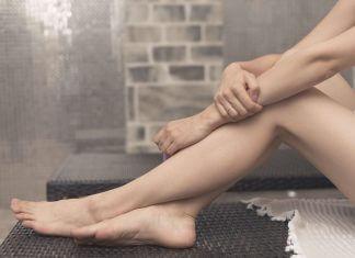 follicolite gambe rimedi