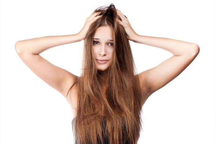 cuoio capelluto irritato rimedi naturali