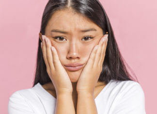 cicatrici sul viso come eliminarle