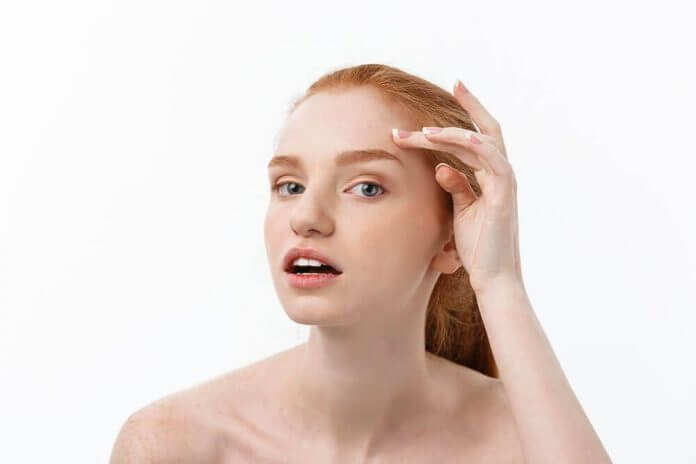 crema per brufoli adolescenziali e per acne