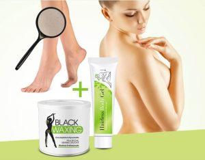 ritardare crescita peli e depilazione perfetta